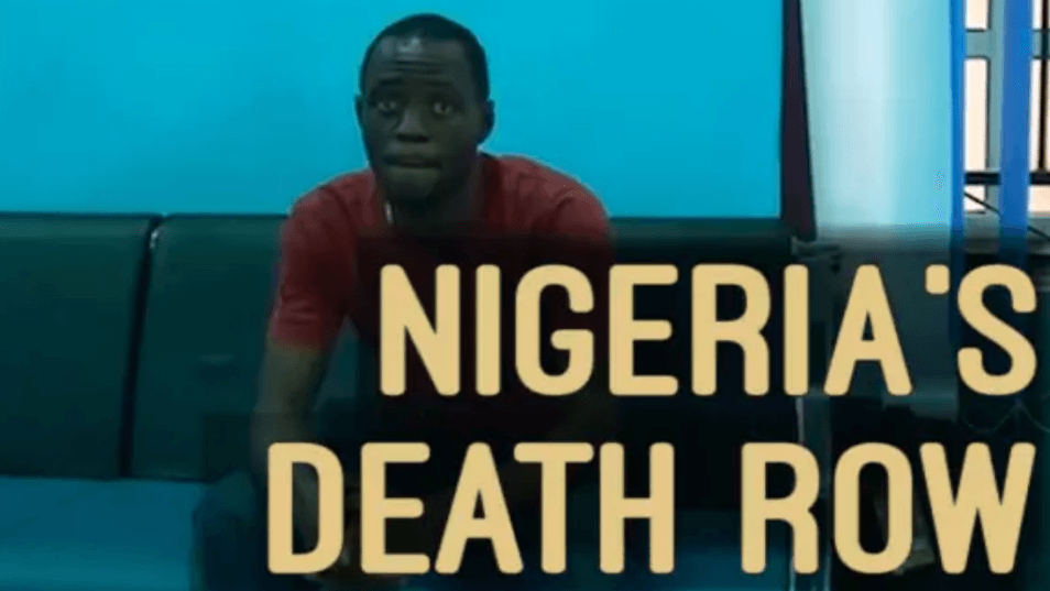 Innocent and Condemned in Nigeria