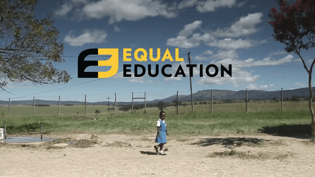 The Michael Komape Campaign: The Struggle for Quality Infrastructure in South African Schools