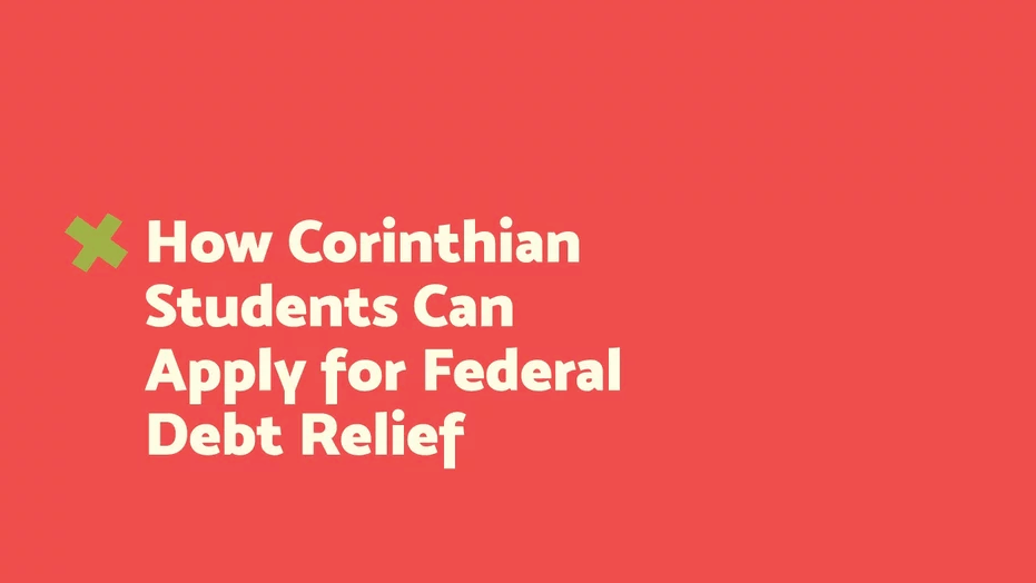 Student Fraud Relief: How to Apply for Federal Loan Forgiveness