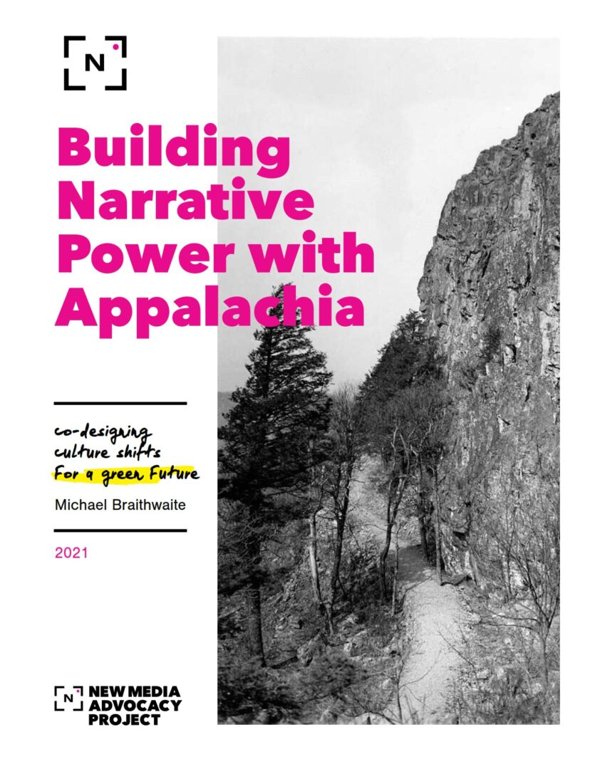 NMAP-Appalachia-Report