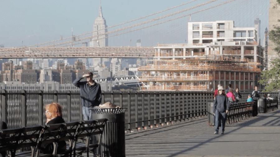 Brooklyn Community Bail Fund Nmap