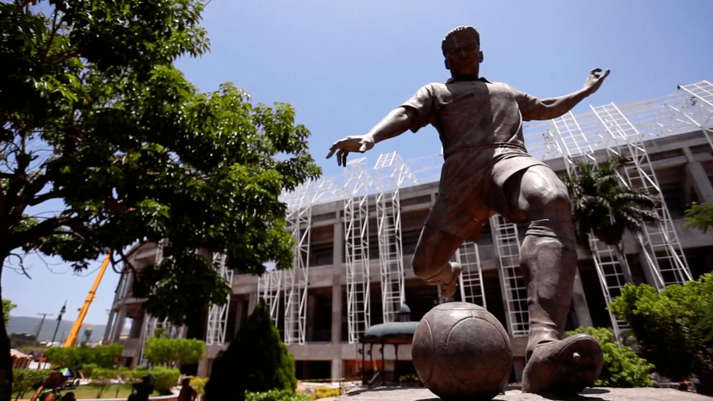 Stadium Zacatapec