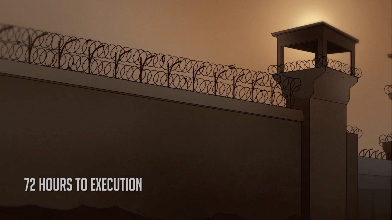 72 Hours: Countdown to Execution