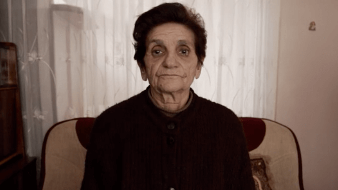 Justice in Armenia: Access to Palliative Care