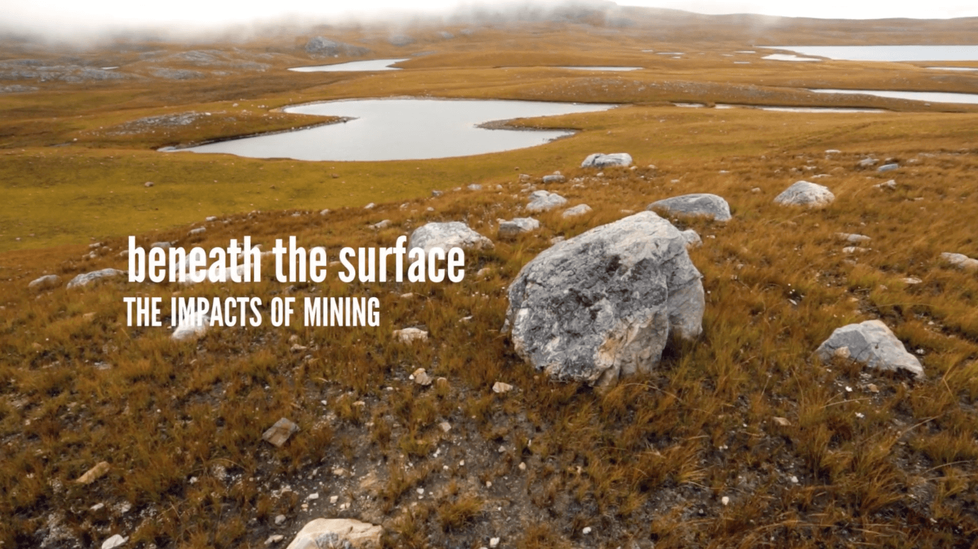 Beneath the Surface: The Impacts of Mining