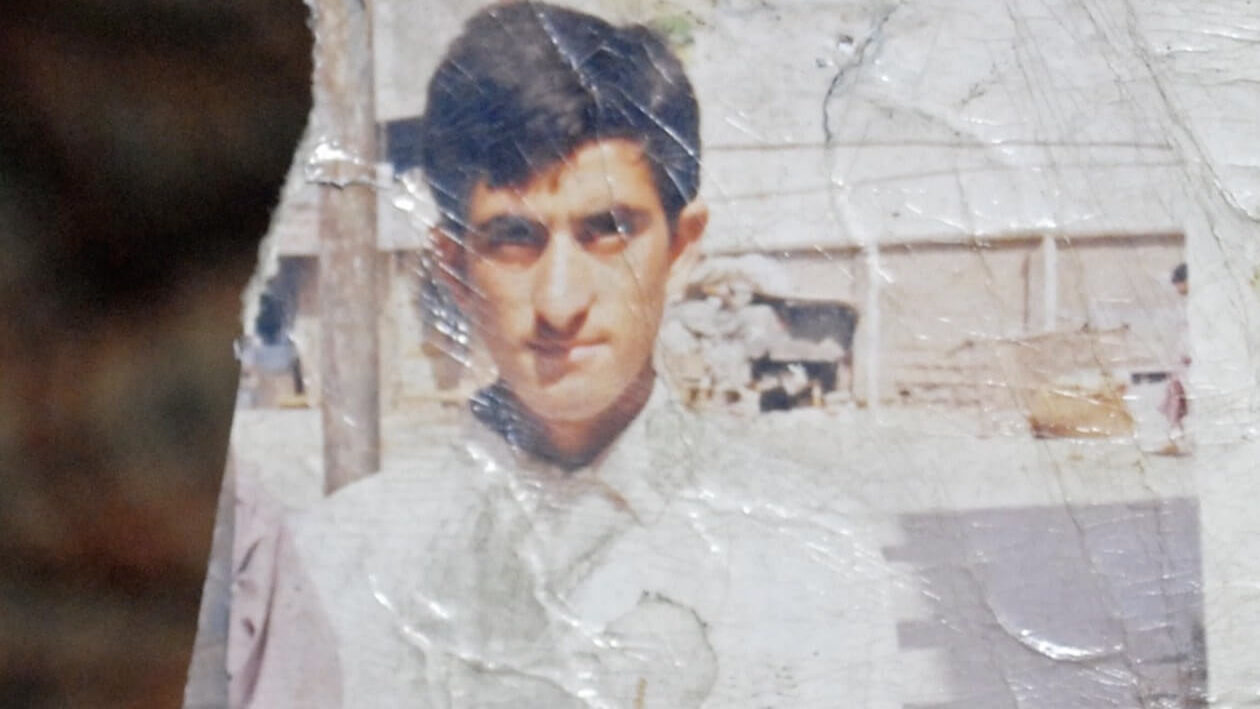 Bring it Back: Shafqat Hussain's Story of Death Row in Pakistan