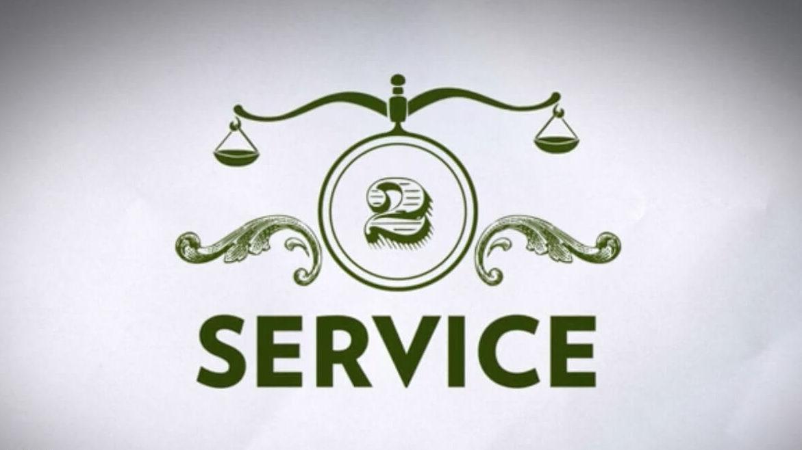 Defending Yourself in Consumer Debt Court: Service
