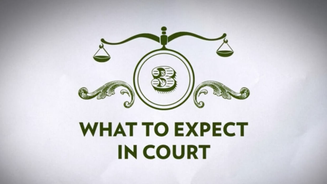 Defending Yourself in Consumer Debt Court: What to Expect in Court