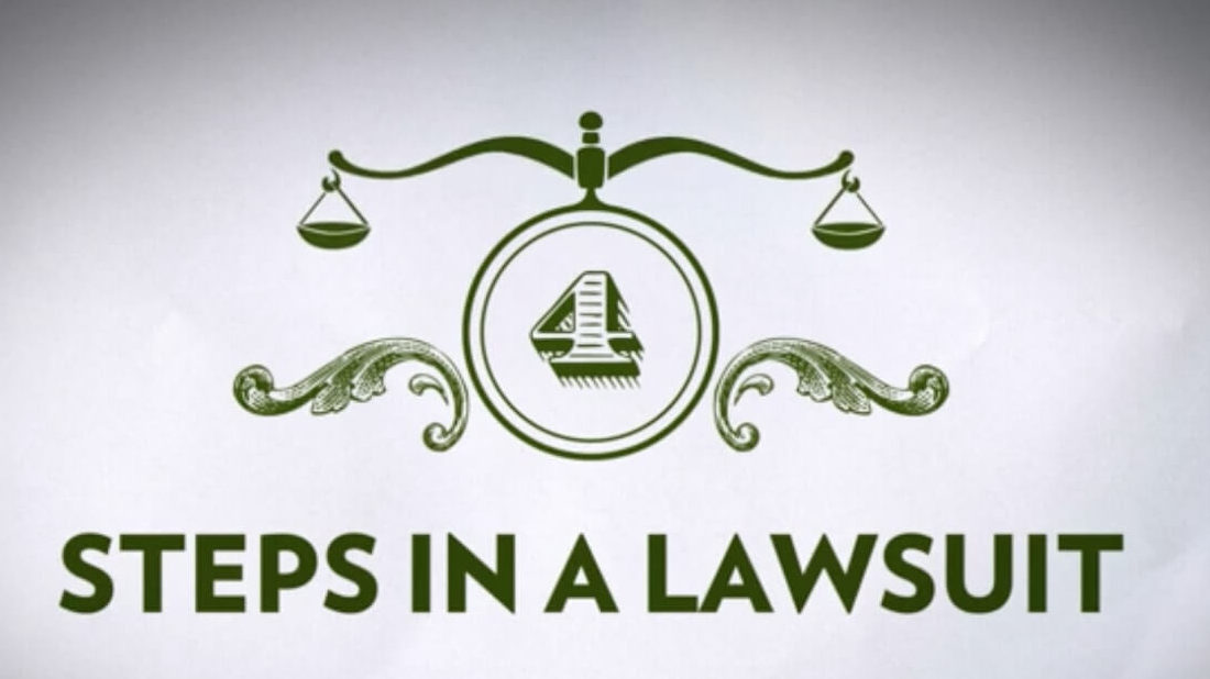 Defending Yourself in Consumer Debt Court: Steps in a Lawsuit