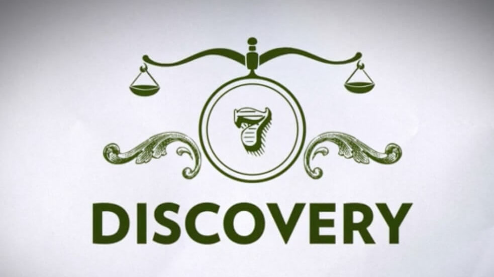 Defending Yourself in Consumer Debt Court: Discovery