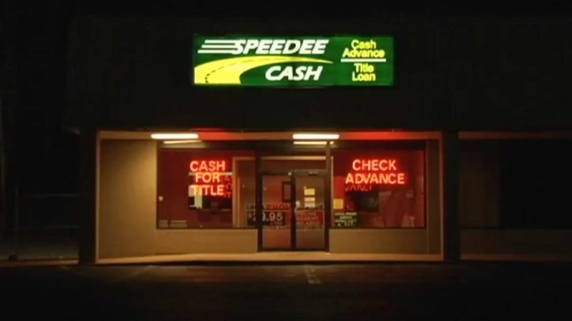Breaking the Grip of Predatory Lending in Mississippi