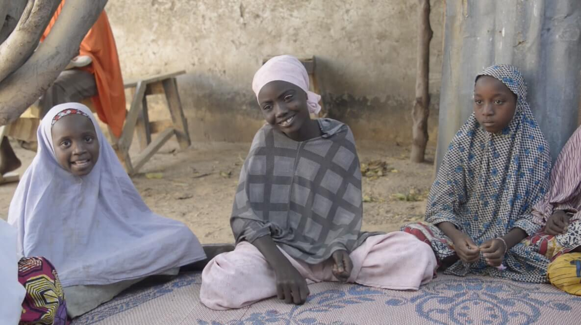 The Fight Against Child Marriage: Education is Our Future