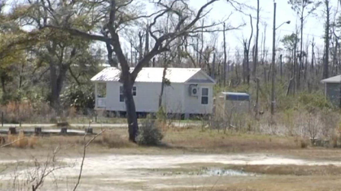 After the Storm: Addressing Mississippi Housing Issues Five Years After Katrina
