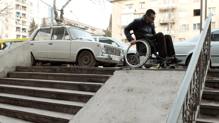 Access for All: Challenging Disability Stigma in Georgia
