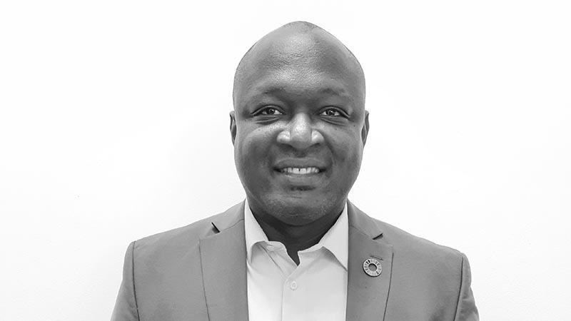 Sory Ibrahima Monekata