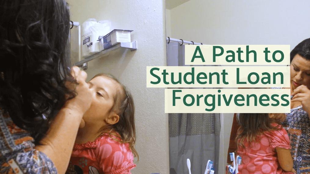 Student Fraud Relief: Tasha's Story