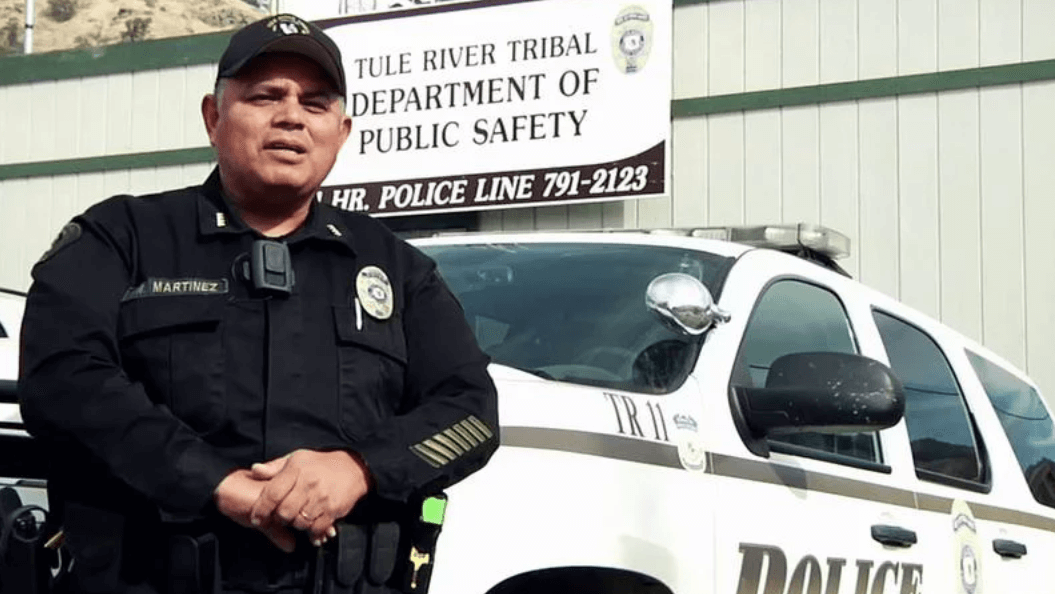 Protecting Native American Sovreignty