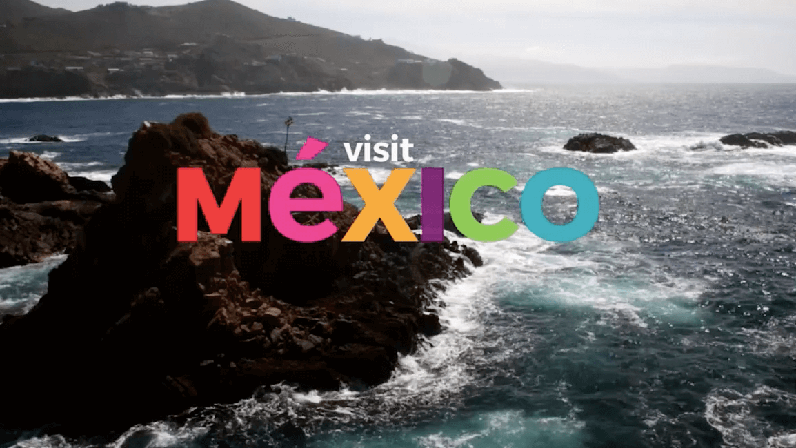Visit Mexico!